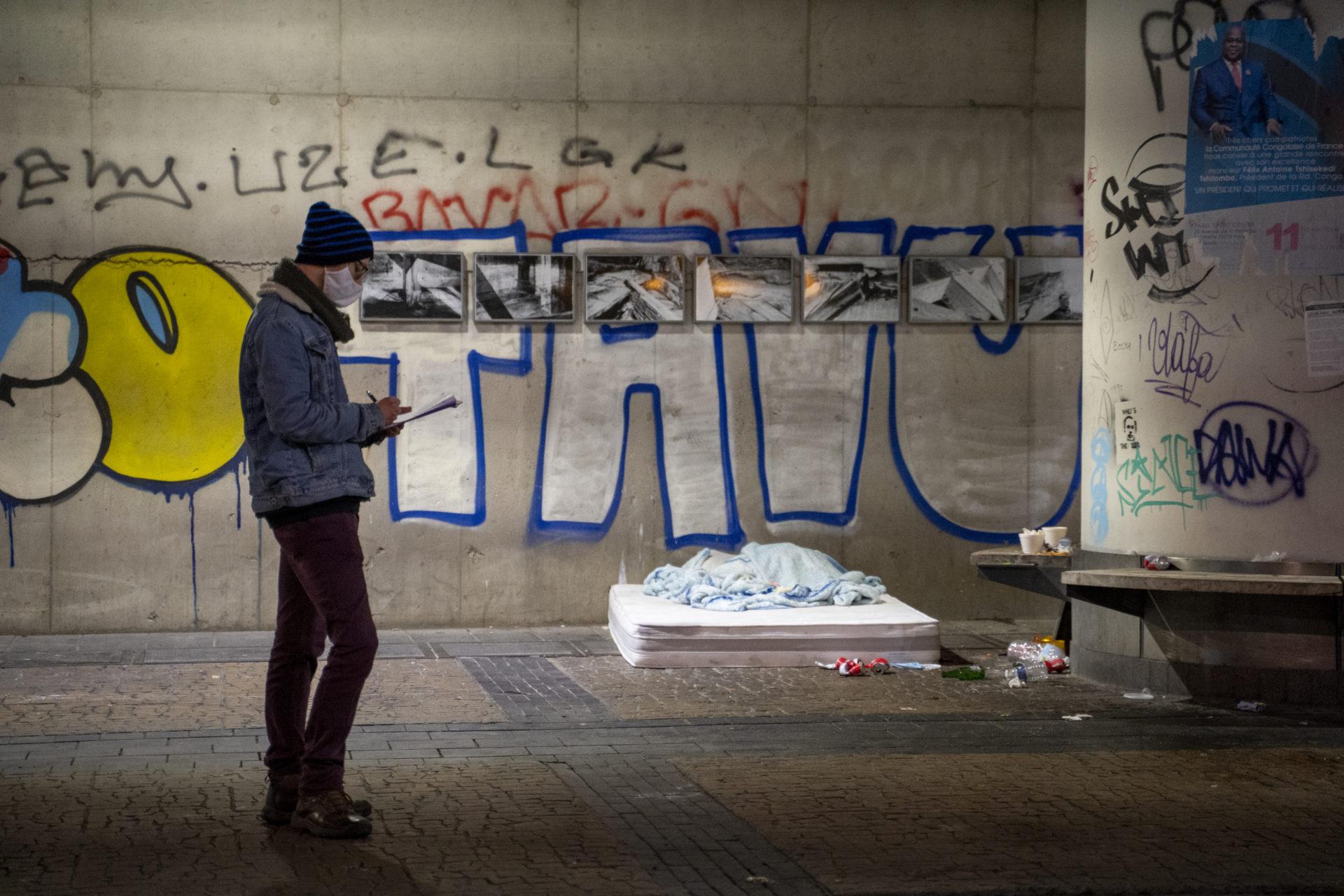 Bruss'help : Chloé Thôme